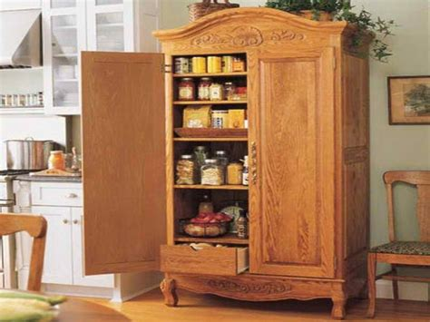 1000 ideas about free standing pantry on standing pantry free standing cabinets