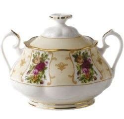 Gravy Boat Peter S Of Kensington by The Sugar Dish From Rose Cameo Royal Doulton That I