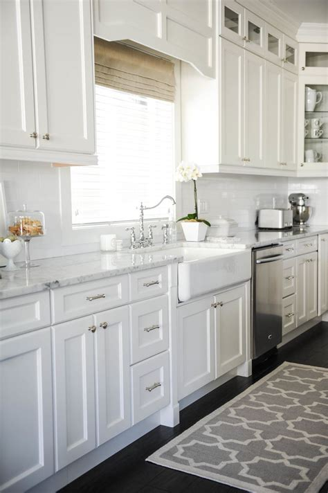 kitchen sink rug kitchen cabinets white photography tracey ayton