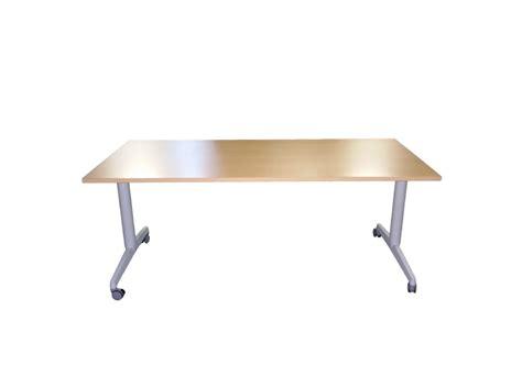 table pliante 224 roulettes adopte un bureau