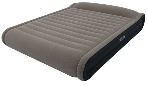 King Size Air Mattress Walmart With Dark Cream Color Theme Bench Mounted Buffer Extended Tub Incline Press Barbell Seating Benches Indoor Weider 195 Weight Pushup Vs For Kitchen Table Seat Bedroom