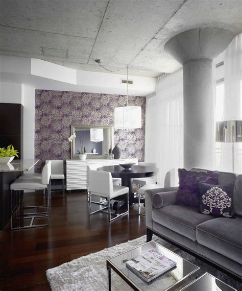 grey and purple living room designs ways to decorate grey living rooms decor around the world