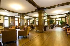 Senior Living Interior Design Trends - HPA Design Group