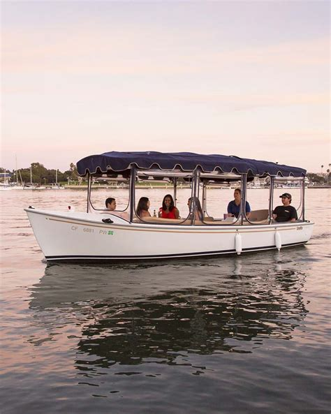 Duffy Boats Marina Del Rey marina del rey itineraries things to do in 4 hours