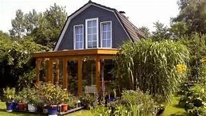 Anbau Holz Kosten : wintergarten worauf sie beim selbst bauen achten sollten ~ Markanthonyermac.com Haus und Dekorationen