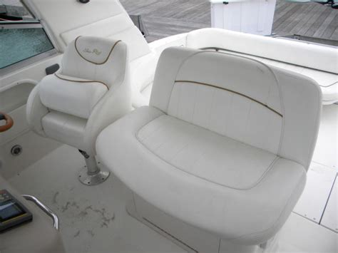 Boat Seats Sea Ray by Sea Ray Replacement Seats Bing Images