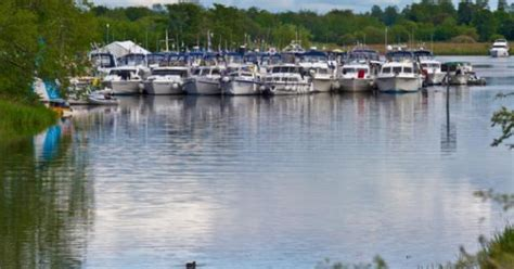 Boating Accident Enniskillen woman drowns in fermanagh boating accident leitrim observer
