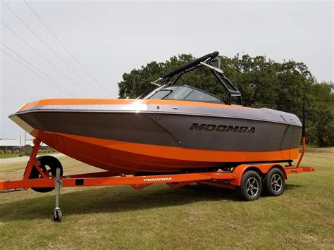 Wakeboard Boats Lewisville Texas by 2018 New Moomba Maxmax Ski And Wakeboard Boat For Sale