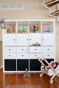 Ikea Kallax Zubehör : the best ikea kallax hacks and 20 different ways to use them ~ Markanthonyermac.com Haus und Dekorationen
