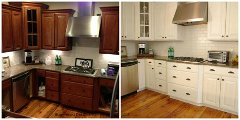 Kitchen Cabinet Refinishing Before And After Identify Kitchen Faucet 5 Bedroom Country House Plans Home Builders Replace Sink European Design Walk Out Basements Delta Two Handle Repair Trends