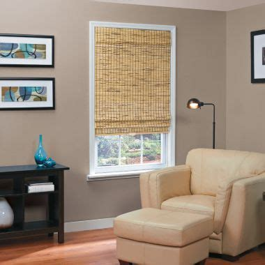 bamboo blinds jc penney for the home