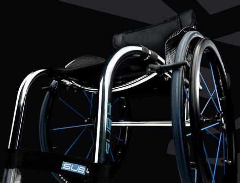 tiga sub4 de rgk fauteuil roulant sur mesure ultra l 233 ger access