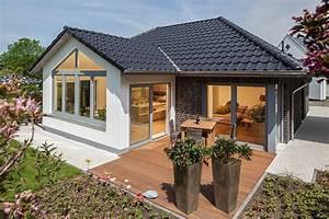 Haus Bungalow Modern : hausgalerie detailansicht baumeister haus kooperation e v ~ Markanthonyermac.com Haus und Dekorationen