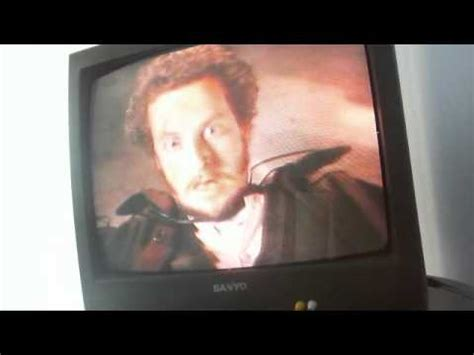 Opening To My 1998 Vhs Of Home Alone 3 Youtube