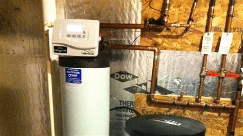 hellenbrand dmt system softens filters chanhassen water