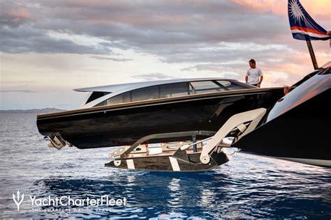 Sailing Boat A Price by Vertigo Yacht Charter Price Alloy Yachts Luxury Yacht