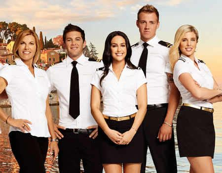 below deck mediterranean sets sail for season 2 with