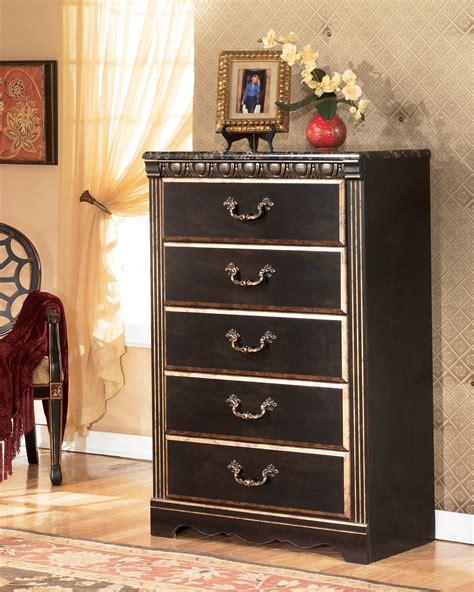 coal creek bedroom set b175 57 54 98 61 bedroom furniture