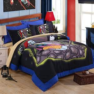 find esydream the nightmare before bedding sets