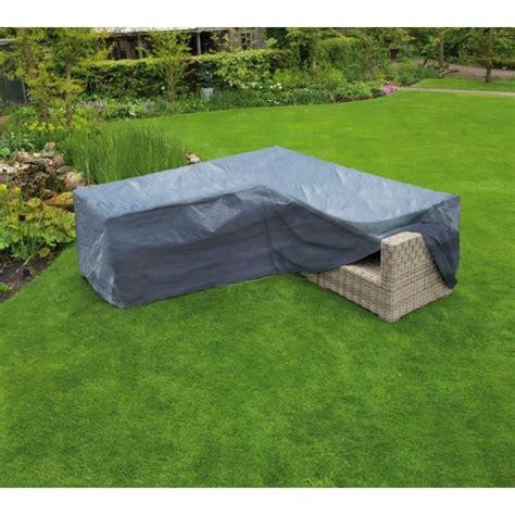 housse de protection canap 233 d angle de jardin achat vente housse meuble jardin housse de