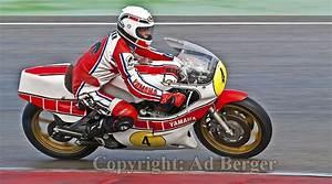 Centennial TT Assen - Steve Baker - Yamaha OW45 - 500 ...