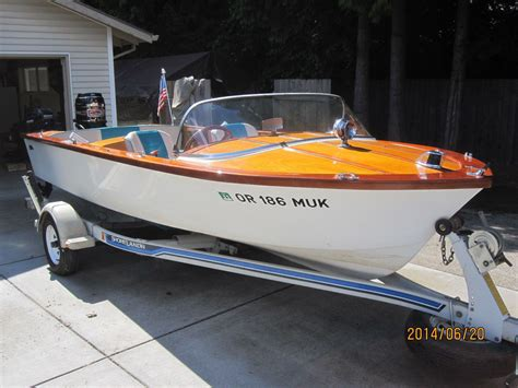 Buy Boats Online Canada by Vintage Aluminum Boats Boats For Sale New And Used Boats
