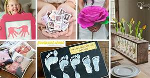 Show Your Mom How Special She Is With These 50+ DIY Mother ...