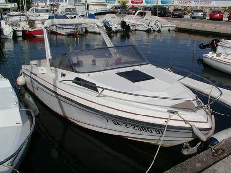Alquilar Un Barco En Oliva by Faeton 600 En Cn De Oliva Barcos A Motor De Ocasi 243 N