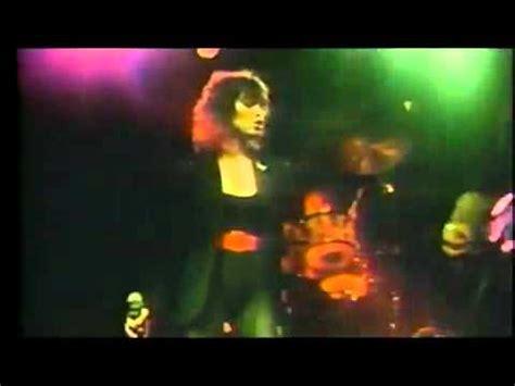 pat benatar heartbreaker live 1979 vintage
