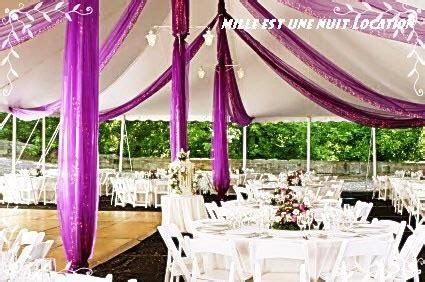 d 233 coration organisation de mariage salles de mariage 224 frejus 83 mille et une nuits location