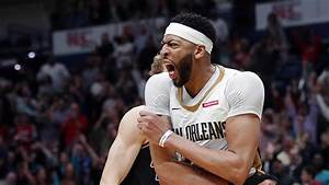 NBA rumours, news: Anthony Davis a target of Golden State ...