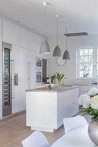 Wohnen Einrichten Ideen : skandinavisches design 120 stilvolle ideen in bildern wohnen pinterest skandinavisch ~ Markanthonyermac.com Haus und Dekorationen