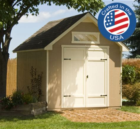 everton 8 x 12 wood storage shed 740 cubic of storage w floor kit ebay