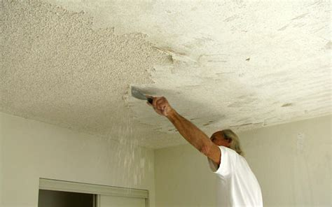 popcorn ceiling removal 171 remodeling for geeks