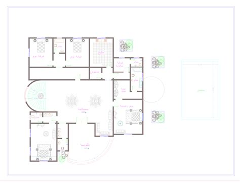 pictures lay out the plan 3d front elevation 40 x 30 plot meter saudi arabia