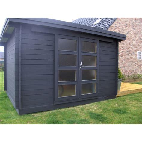 abri de jardin toit plat bac acier meilleures id 233 es cr 233 atives pour la conception de la maison