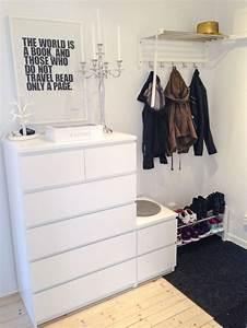 Flur Garderobe Ideen : die besten 25 flur ideen ideen auf pinterest trim arbeit t rrahmen und innent rverkleidung ~ Markanthonyermac.com Haus und Dekorationen