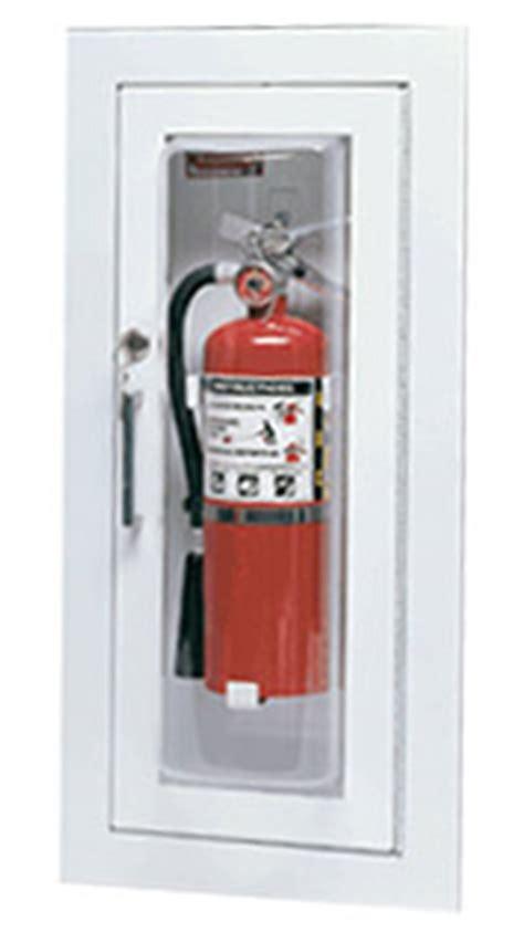 larsen s c2409r cameo series extinguisher cabinet builderssale