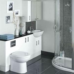 Badezimmer Fliesen Ideen Grau : kleine badezimmer ideen grau ~ Markanthonyermac.com Haus und Dekorationen