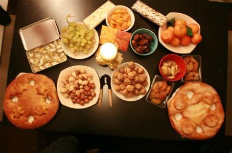 les 13 desserts de noel en provence mes regions preferees