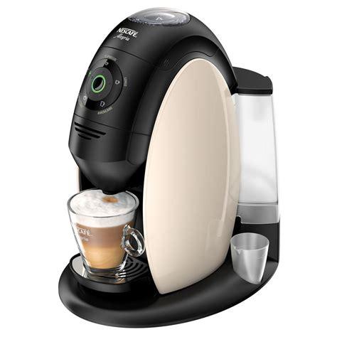 Amazon.com : Nescafe Alegria 510 Coffee, for the Nescafe Alegria 510 Barista Coffee Machine, 4