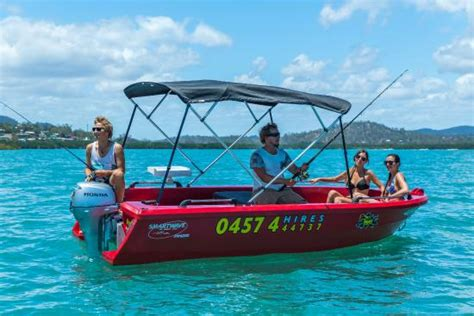 Fishing Boat Hire Airlie Beach fishing off airlie beach picture of whitsunday boat hire