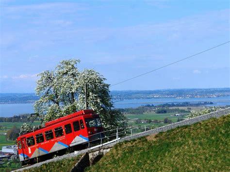Ausflugszielech ®  Unterwegs mit den Appenzeller Bahnen