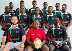 Ghana Rugby announces National Men's Sevens Team ...
