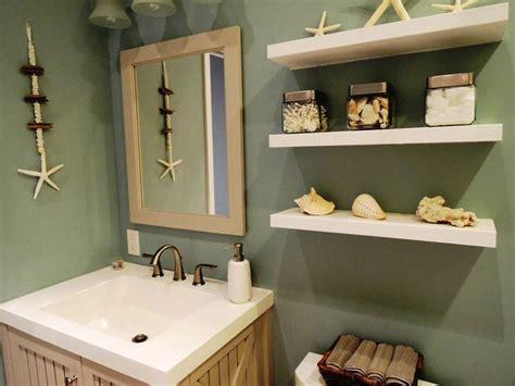 Beach-themed Bathrooms For Inspiration