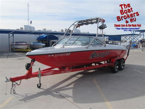 Sanger Boats Texas by Used Sanger Boats For Sale Page 2 Of 2 Boats