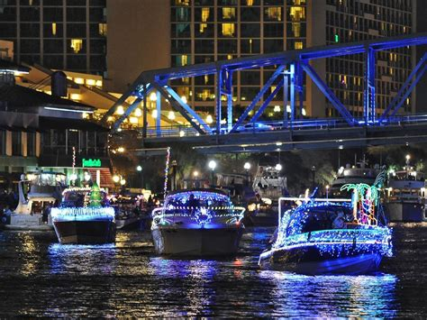 Public Boat Rs Jacksonville Florida by Over 70 Boats To Be Featured In 30th Annual Community