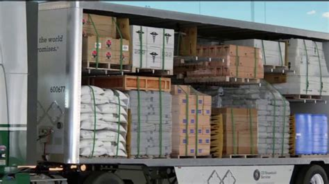 Old Dominion Freight Line Tv Commercials Ispottv