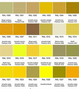 Ral In Pantone : best 25 pantone to ral ideas on pinterest ral colours pantone colour palettes and pantone ~ Markanthonyermac.com Haus und Dekorationen