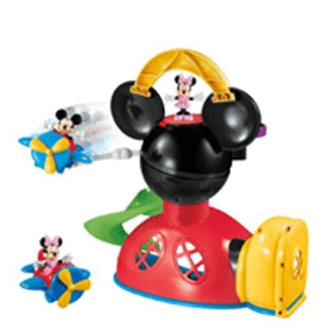 fisher price y2311 figurine la maison de mickey fr jeux et jouets